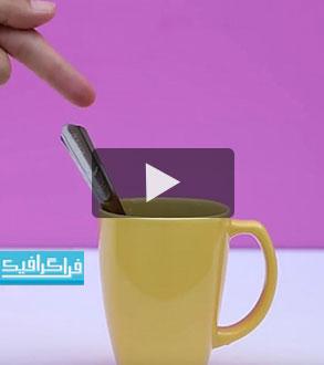 ویدیو : کاربردی و سرگرمی : 6 ترفند شعبده بازی برای کودکان