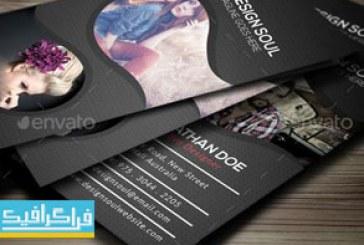 دانلود کارت ویزیت لایه باز فتوشاپ عکاس و آتلیه عکاسی – شماره 6