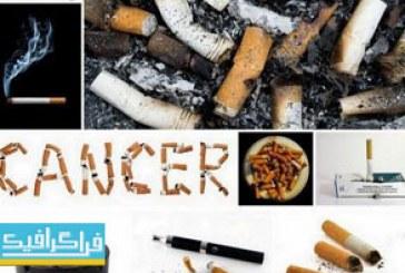دانلود تصاویر استوک سیگار برای سلامتی ضرر دارد