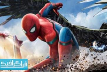 دانلود والپیپر دسکتاپ فیلم جدید مرد عنکبوتی – شماره 2