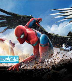 دانلود والپیپر دسکتاپ فیلم جدید مرد عنکبوتی - شماره 2
