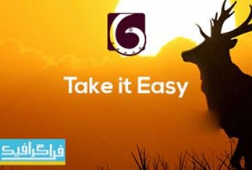 دانلود ترک موسیقی آرام تبلیغاتی Take it esay