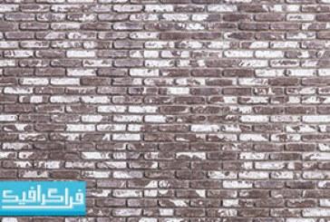 دانلود تکسچر تصاویر دیواری آجری – رایگان