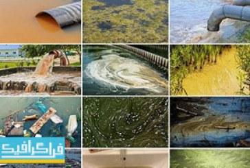 دانلود تصاویر استوک آب کثیف فاضلاب