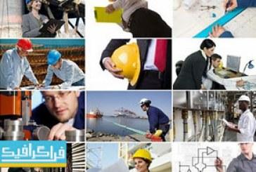 دانلود تصاویر استوک مهندس – Engineer Stock