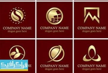 دانلود لوگو های مختلف وکتور لایه باز – شماره 161
