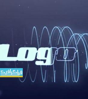 دانلود پروژه افتر افکت خطوط نئون - نمایش لوگو