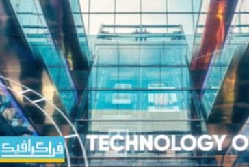 دانلود پروژه افتر افکت ویدیو تبلیغاتی – طرح تکنولوژی