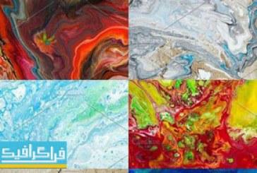 دانلود تکسچر تصاویر تروپوسفر – Tropospheric Textures