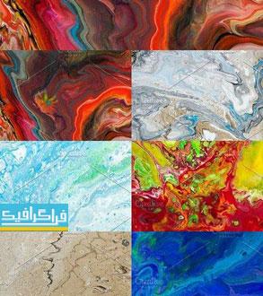 دانلود تکسچر تصاویر تروپوسفر - Tropospheric Textures