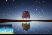 دانلود تصاویر افکت نور های جادویی – کیفیت 5K – شماره 2