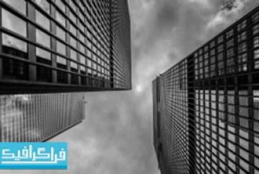 دانلود والپیپر دسکتاپ ساختمان های بلند