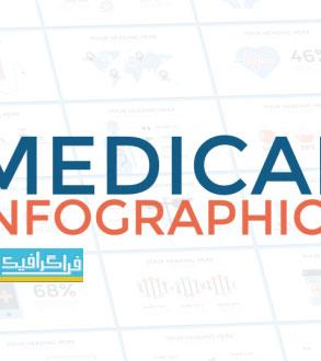 دانلود پروژه افتر افکت اینفوگرافیک های پزشکی