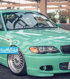 دانلود والپیپر های کیفیت 4K اتومبیل - شماره 12