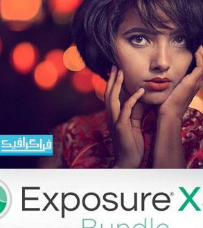 دانلود پلاگین فتوشاپ و لایت روم پوست Skin Exposure X3