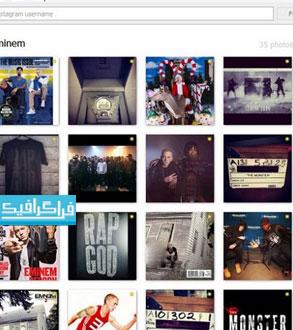 دانلود نرم افزار ذخیره سازی تصاویر و ویدیو اینستاگرام 4K Stogram