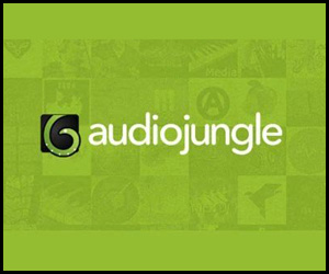 پکیج عظیم موزیک Audio Jungle