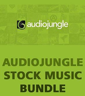 پکیج Audio Jungle